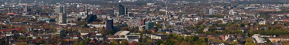Dortmund City Panorama.jpg