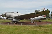 Douglas B-23 Dragon '112-MD' (39-047) (N880L) (29749196072).jpg