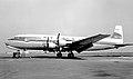 Douglas DC-6B Western Air Lines (5810058455).jpg