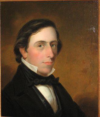 Michigan Geological Survey - Image: Douglass houghton from bentley