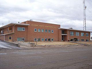 Dolores County, Colorado County in Colorado, US