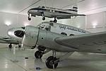 Dove and Anson - Al Mahatta Museum, Sharjah. (21952089026).jpg