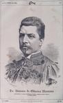 Dr. António de Oliveira Monteiro - Charivari (12Jan1889).png