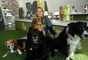 Dr Annie with Lucy, Maggie, Tobey, Charlotte.jpg