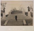 Dr Bell in front of the Bell memorial (HS85-10-33592) original.tif