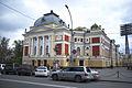 Drama Theater, Irkutsk (15833646186).jpg