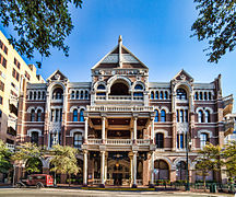 Hotels Austin Texas South Congreb