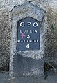 Dublin Milestone - geograph.org.uk - 458602.jpg