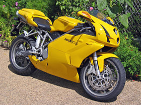Image illustrative de l'article Ducati 749