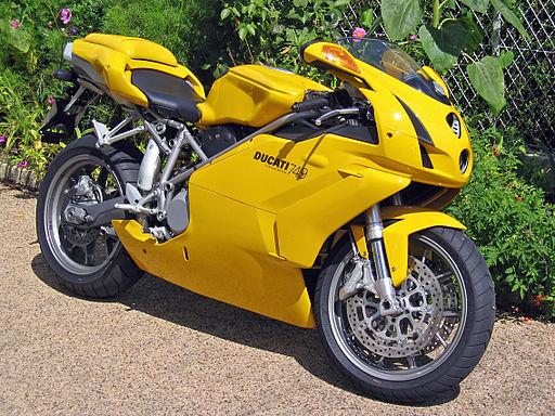 Ducati749