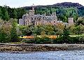 Duncraig Castle