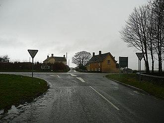Dunkirk, Gloucestershire - Hamlet of Dunkirk, Gloucestershire
