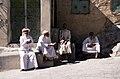 Dunst Oman scan0448 - Plauderstunde.jpg