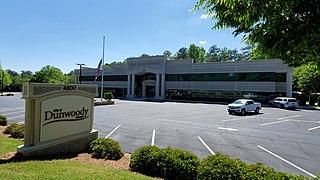 Dunwoody, Georgia City in Georgia, United States