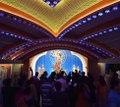 Durga Puja Pandal Interior - Bosepukur Sitala Mandir - Kasba - Kolkata 2017-09-26 4182-4184.tif