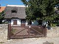 Dwelling house. Listed. - 1 Petőfi Street, Tihany.JPG