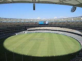 Perth Stadium Stadium