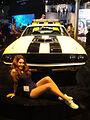 E3 2011 - Drive San Francisco girl (Ubisoft) (5830554629).jpg