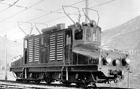 les chemins de fer français