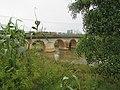 EM526 road bridge, Quarteira River, 10 May 2016 (3).JPG