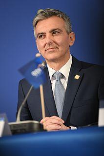 Simon Busuttil Maltese politician