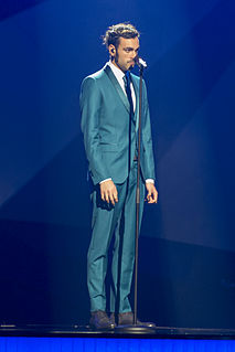 Marco Mengoni discography discography
