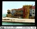 ETH-BIB-Korcula, Festung und Quai-Dia 247-09714.tif