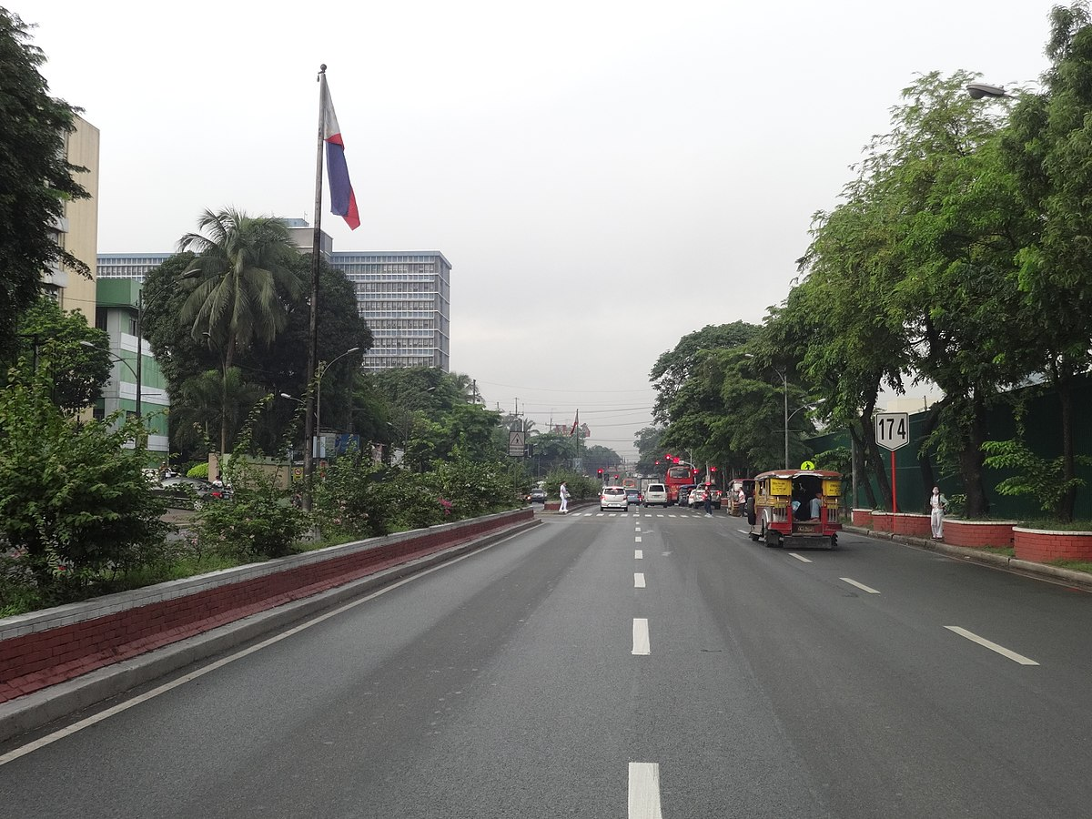 lto main office quezon city map East Avenue Quezon City Wikipedia lto main office quezon city map