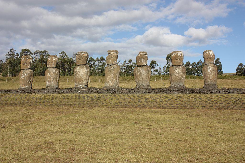Easter Island, Ahu Akivi (6747686253)