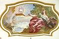 Ebersmunster Kloster - Fresko Johannes Evangelista.jpg