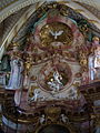 Ebrach, Kloster Ebrach, Altar of the Assumption 007.JPG