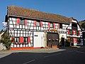 Eckwersheim rGénDeGaulle 7.JPG