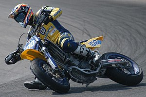 Italiano: Eddy Seel - campione del mondo di su...