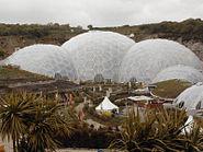 Eden Tropical Dome