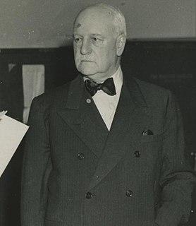Belgian businessman