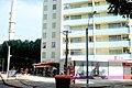 Edificio visto desde Calle 1 Atlántida - panoramio.jpg