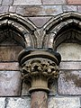 Edinburgh - Holyrood Abbey, precinct and associated remains - 20140427115733.jpg