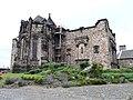 Edinburgh Castle, Edinburgh - geograph.org.uk - 504429.jpg