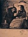 Edvard Munch. The Sick Child I (Det syke barn). 1894, published 1895 (24957439522).jpg