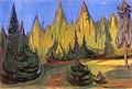 Edvard Munch - Dark Spruce Forest (1).jpg