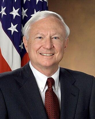 Edward C. Aldridge Jr. - Image: Edward C. Aldridge, Jr.