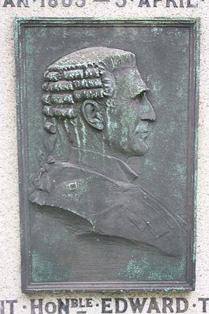 Edward Theodore Salvesen