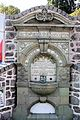 Eglwys Dewi Sant, St David's Church, Froncysyllte, Wrexham, Cymru, Wales 03.JPG