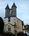 Eglwys Mhihangel Sant - St Michael's Church, Betws yn Rhos, Conwy, North Wales, Gogledd Cymru 08.tif