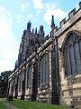 Eglwys San Silyn Wrecsam St Giles Church Wrexham 27.JPG