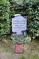 Ehrengrab Mehringdamm 21 (Kreuz) Knobelsdorff Pesne.jpg