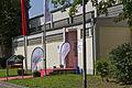 Einkleidung deutsche Olympiamannschaft 2012 - KURMAINZ-Kaserne - 6303.jpg