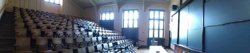 Einstein classroom