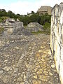 Ek Balam Archaeological Site - Near Valladolid - Yucatan - Mexico - 05.jpg
