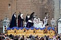 El Misterio de Santa Marta saliendo de la Catedral.jpg